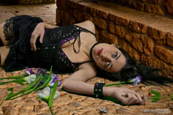 Irene gótico 09