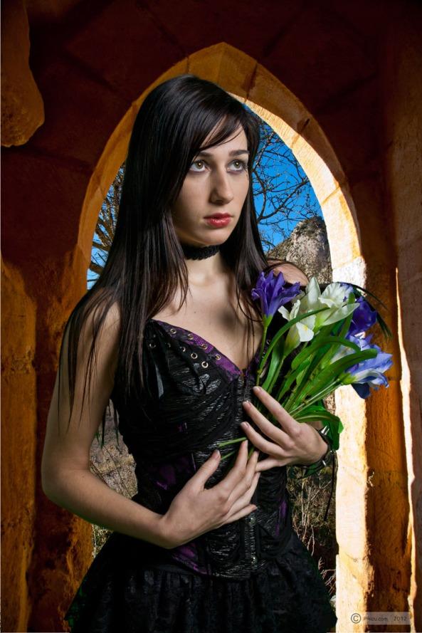 Irene gótico 10