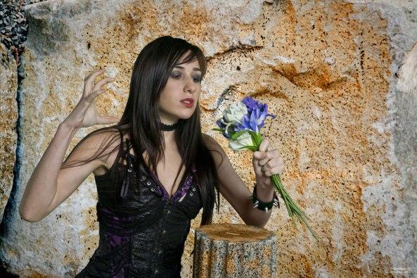 Irene gótico 12