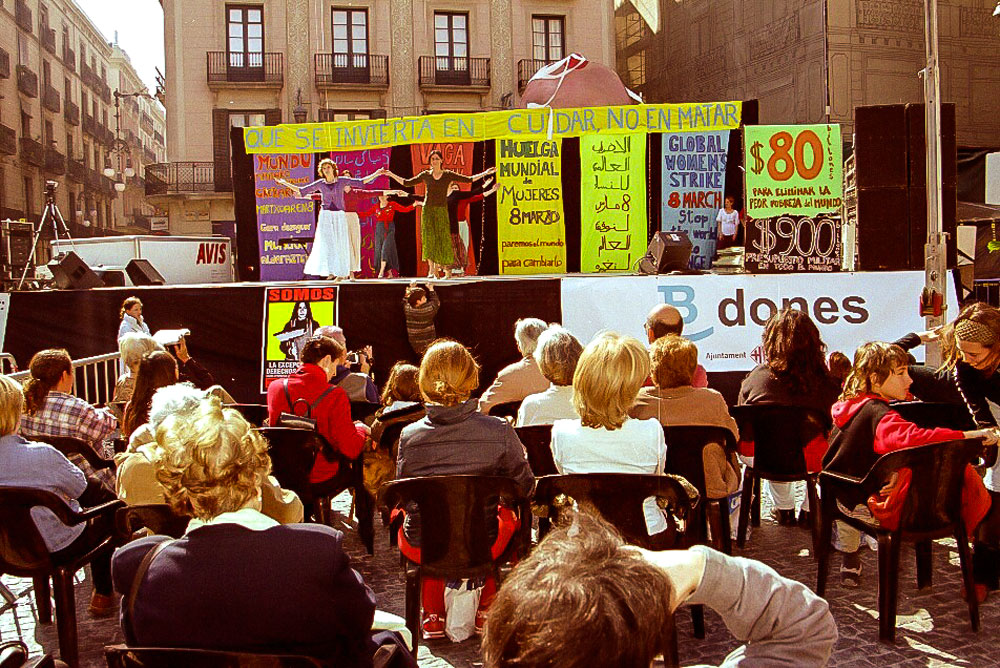 Dia-de-la-mujer.BCN2003